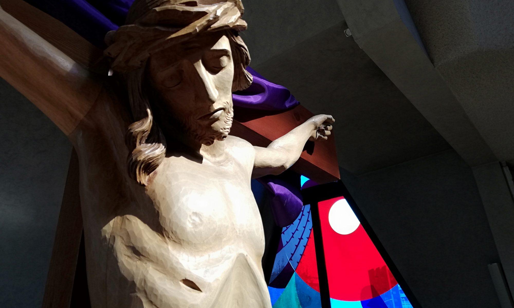 Parrocchia San Giuseppe Moscati Roma